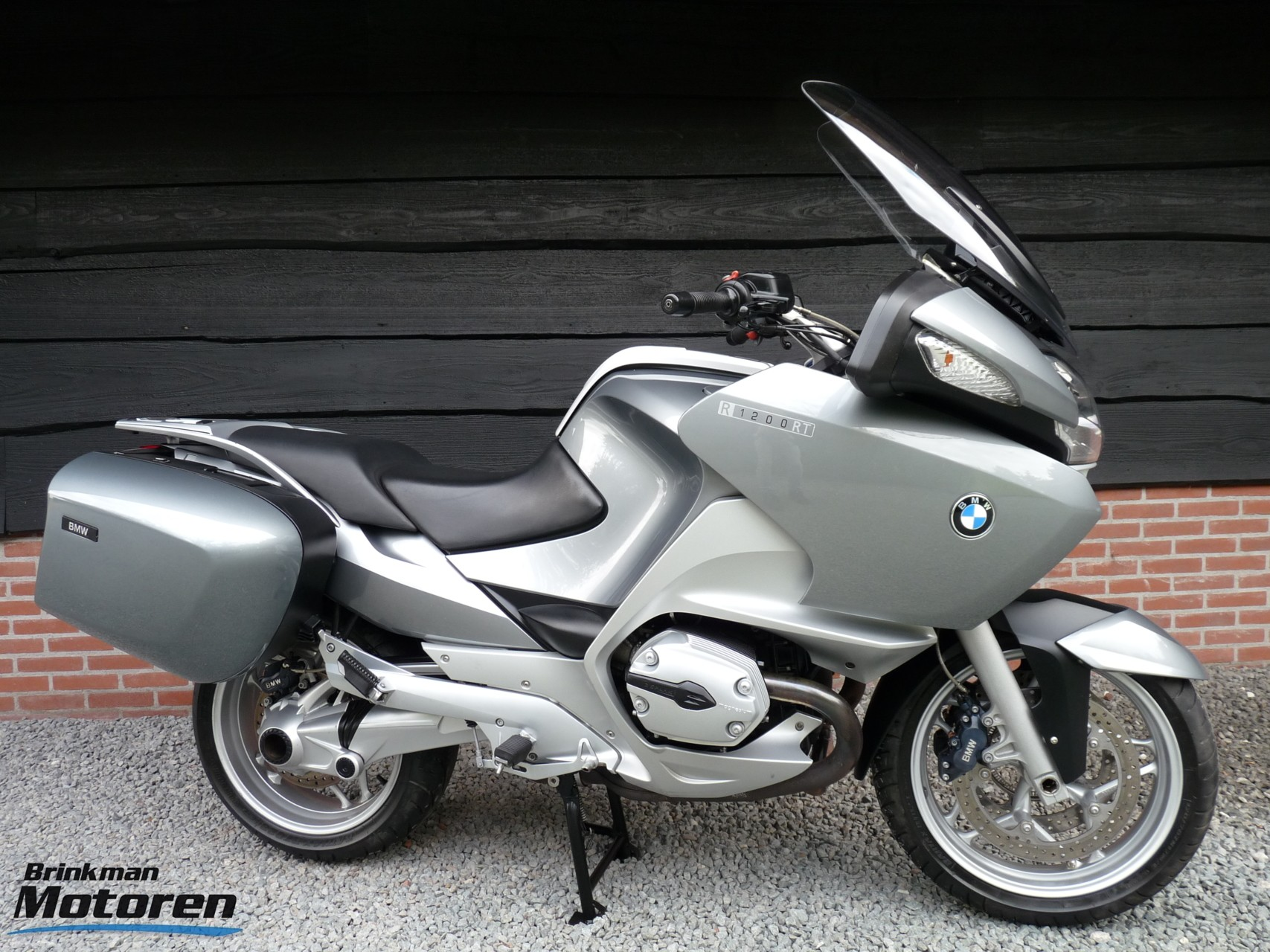 BMW  R 1200 RT ABS / R1200RT