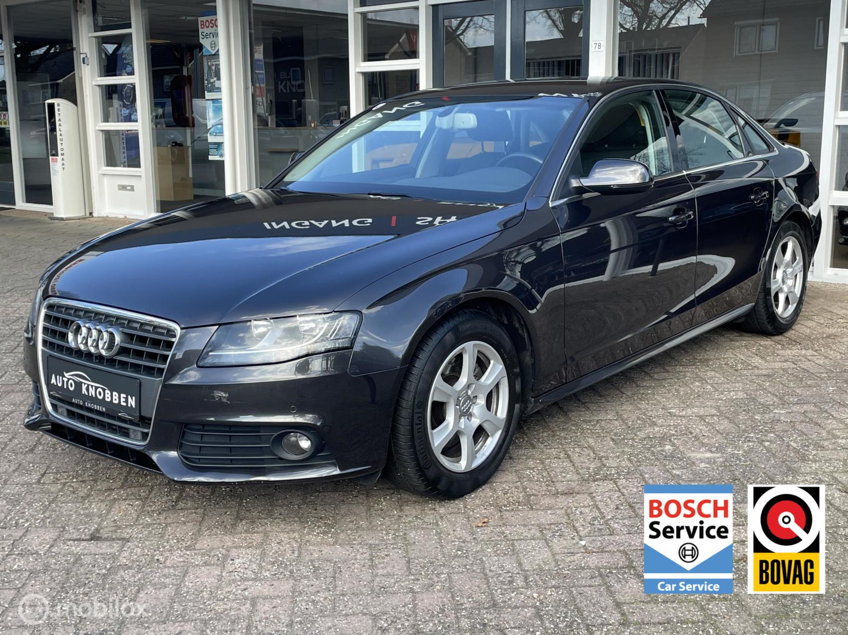 Audi A4 1.8 TFSI Climat, Pdc, Lm..