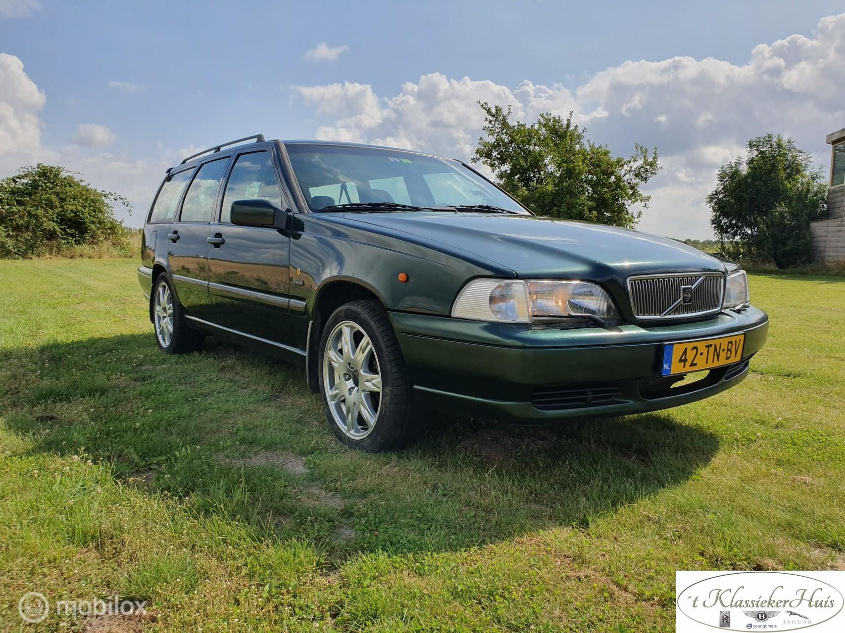 Volvo Stoelen Te Koop.Oldtimers And Youngtimers Occasions Te Koop Bij T Klassiekerhuis
