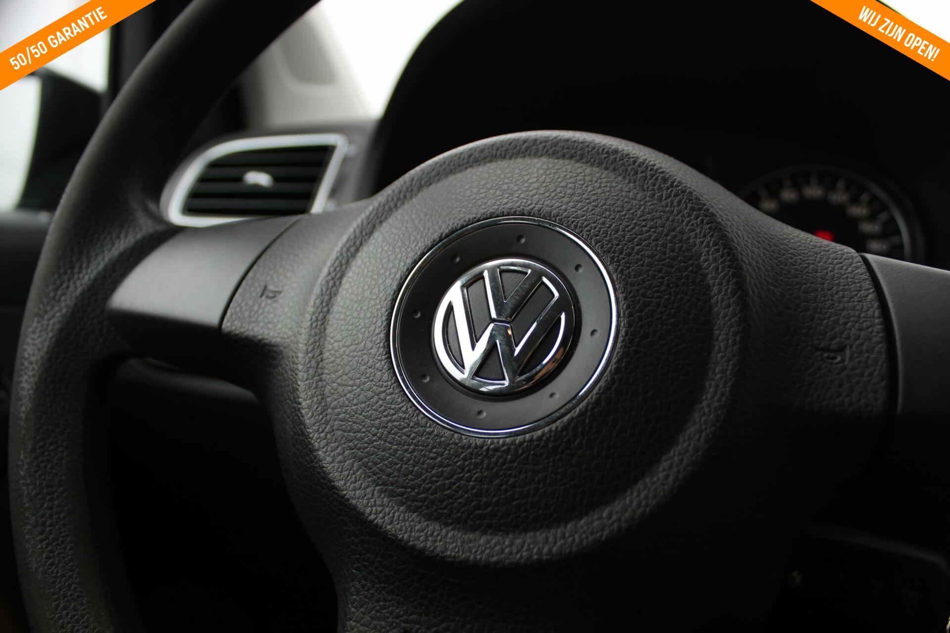 Caroutlet Groningen - Volkswagen Polo 1.4-16V Comfortline 5D | AIRCO | MULTIMEDIA
