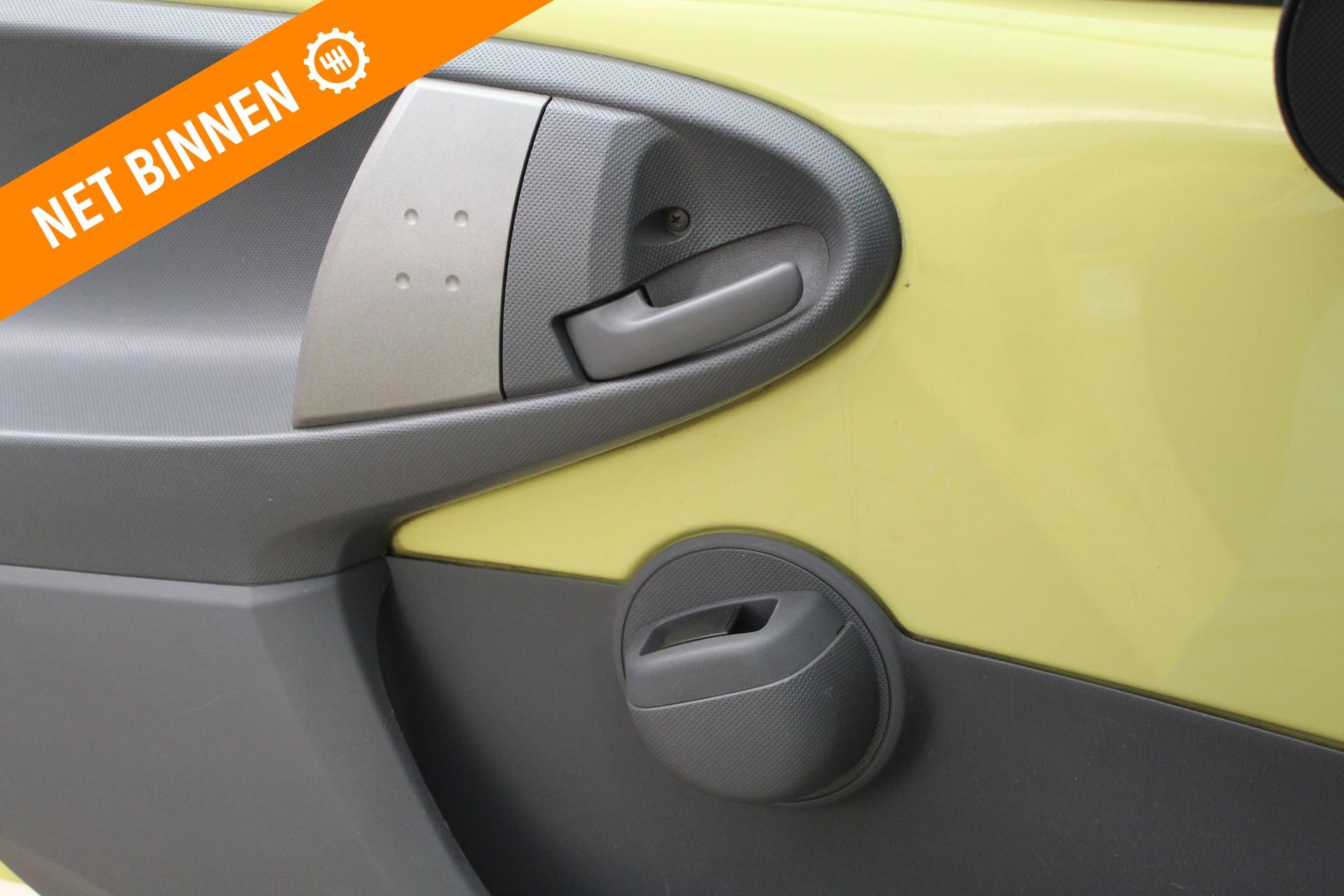 Caroutlet Groningen - Citroen C1 1.0-12V | 5 DEURS | NW APK | 1E EIGENAAR