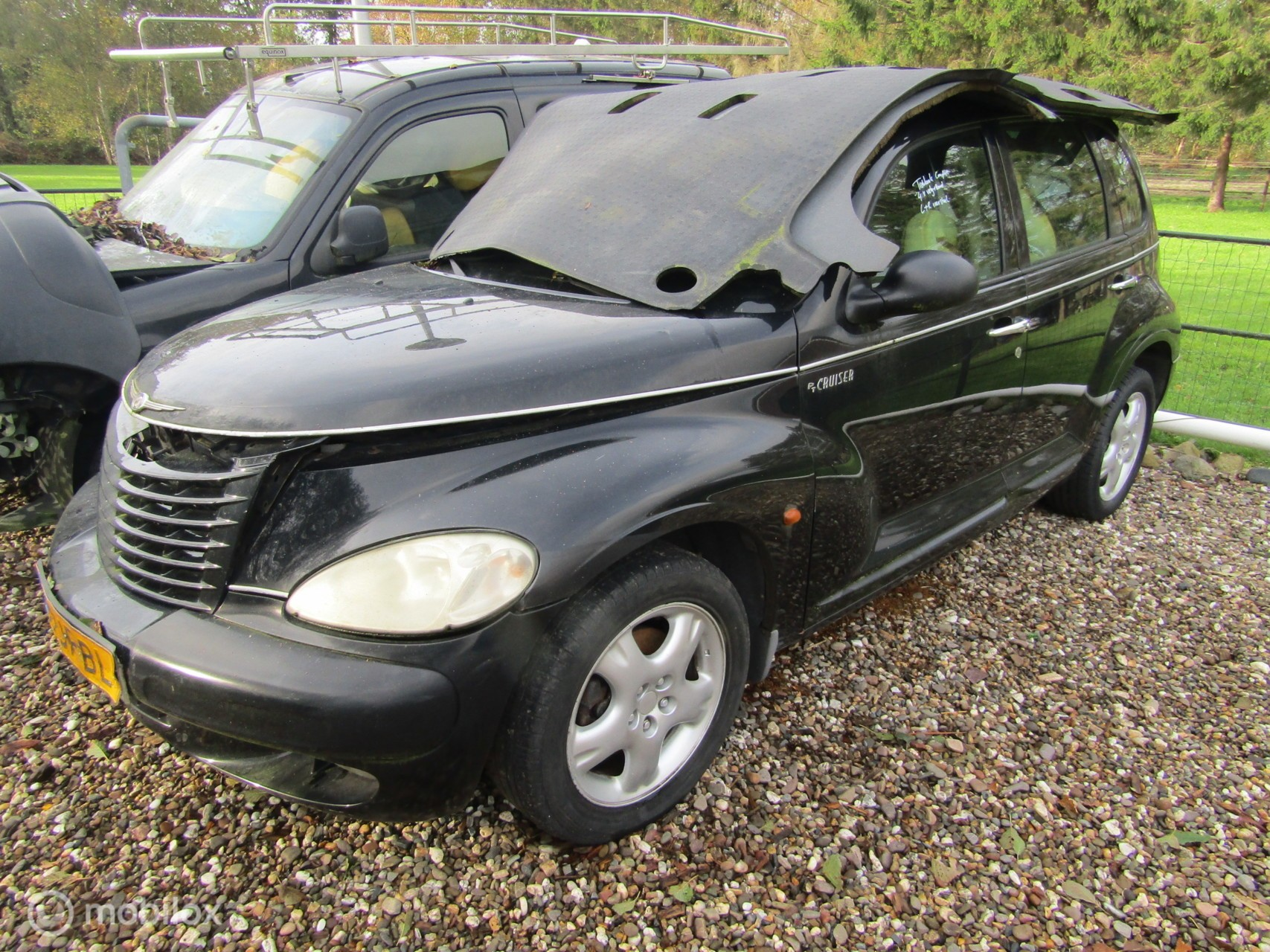 Chrysler PT Cruiser 2.0-16V Touring onderdelen