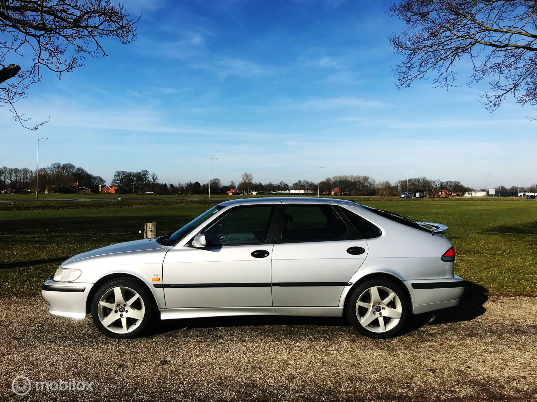 Occasions Saab Service Oost