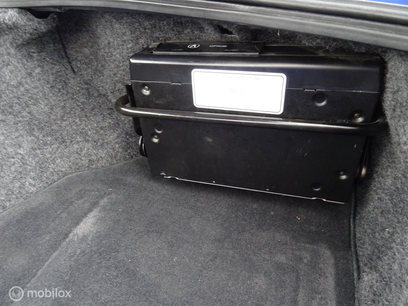 Honda NSX 3.0 V6