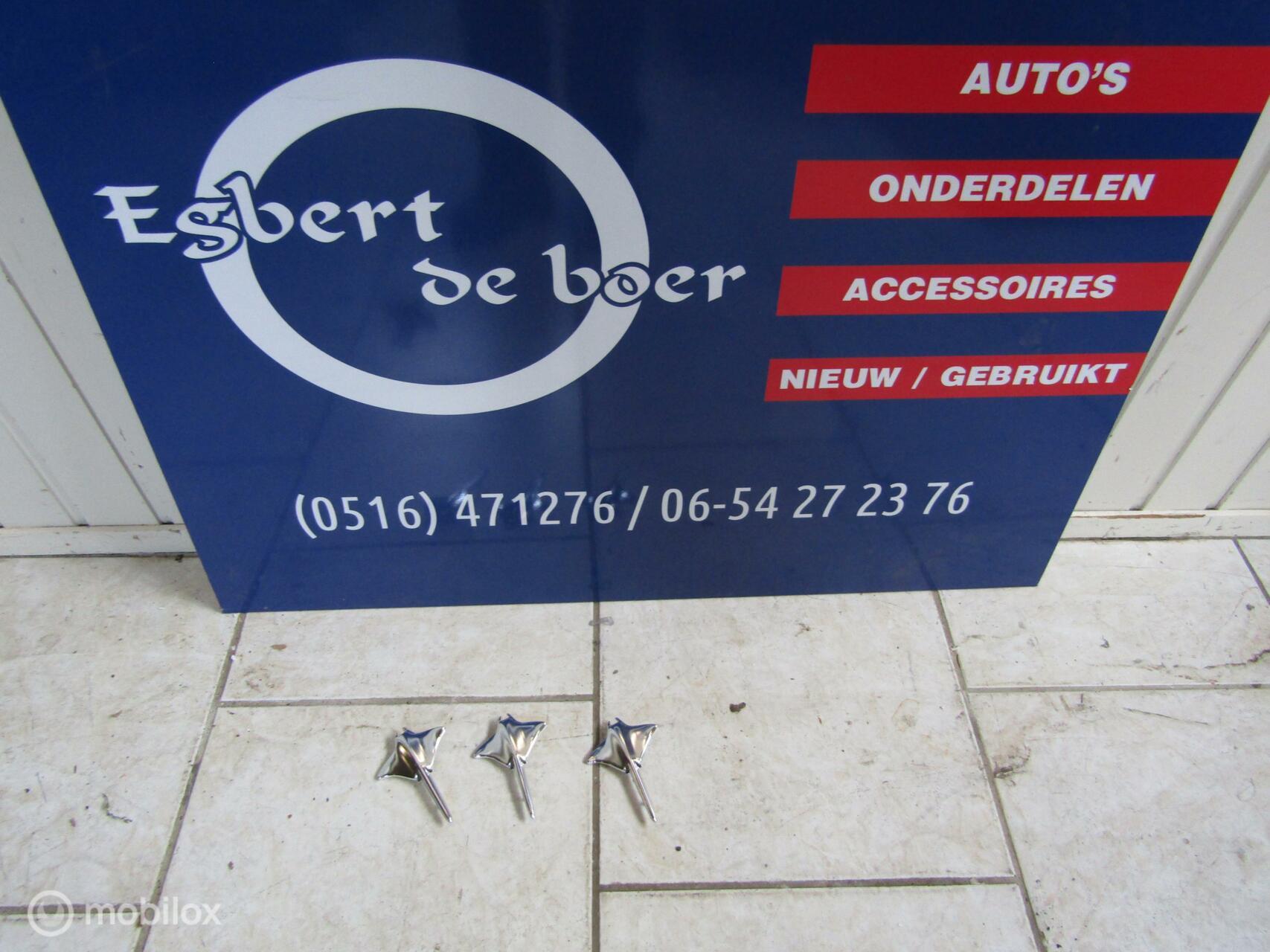 Manta  rog origineel Opel bj '70 t/m '90