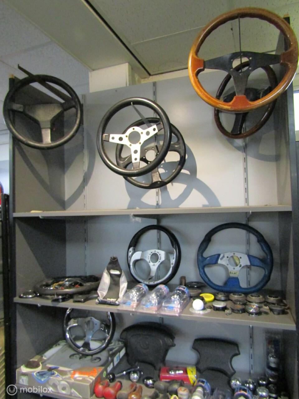 Sportstuur stuur sturen Opel alle soorten gebruikt en nieuw