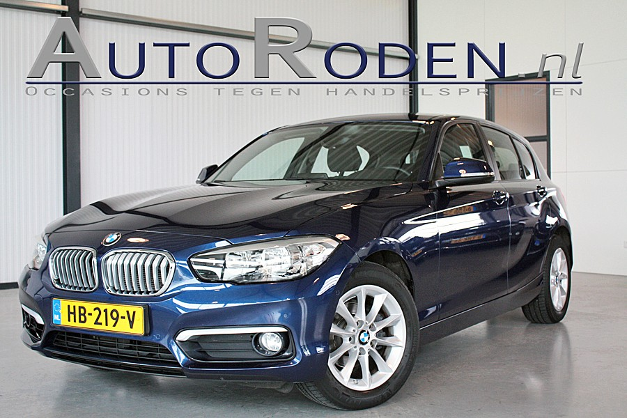 BMW 1-serie 118i Automaat Executive Urban