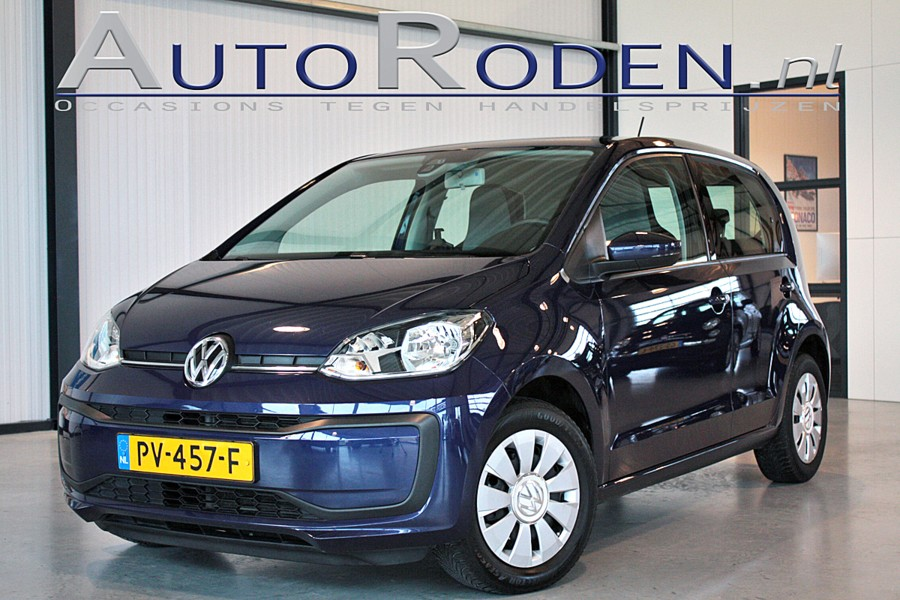 Volkswagen Up! 1.0 BMT move up! Executive 5drs?>