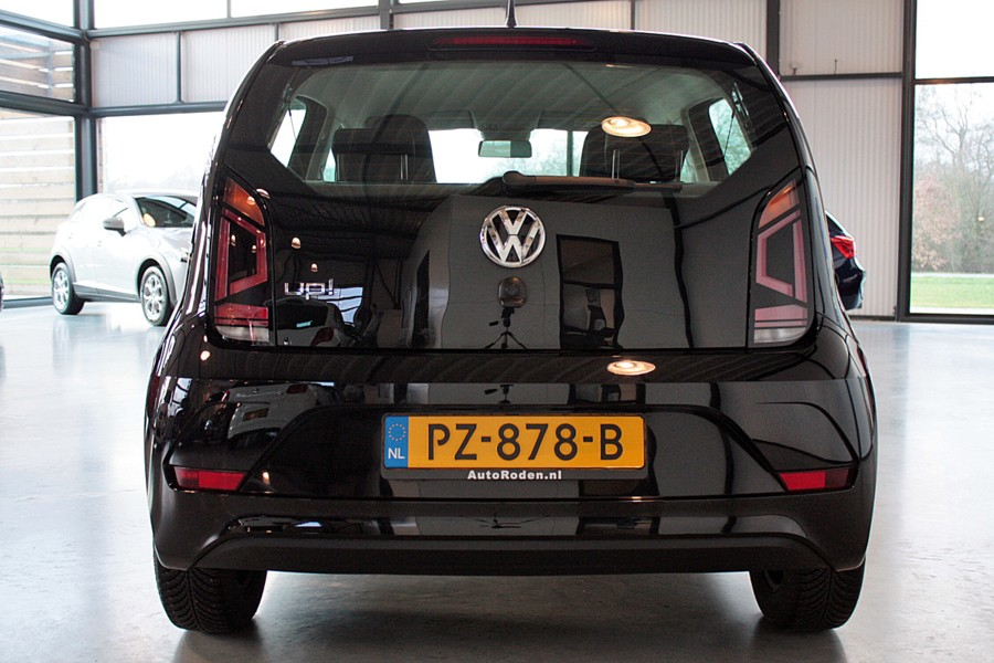Volkswagen Up! 1.0 BMT move up! Executive 5drs