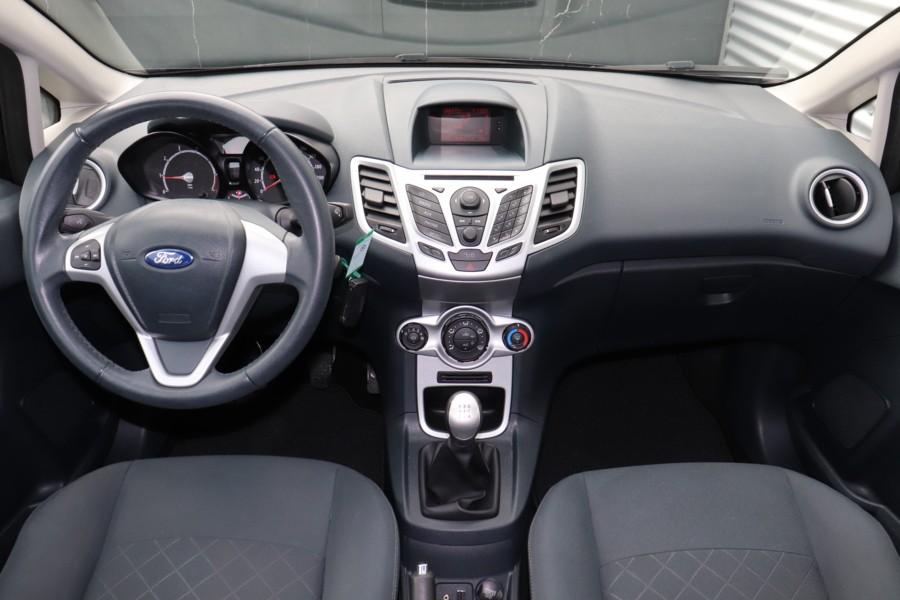 Ford Fiesta 1.25 Trend 82PK | Airco | El. Ra. | ALL IN Prijs!