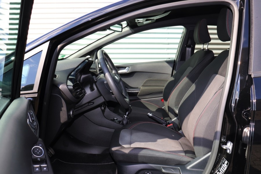 Ford Fiesta 1.0 EcoBoost ST-Line | Navi | 18