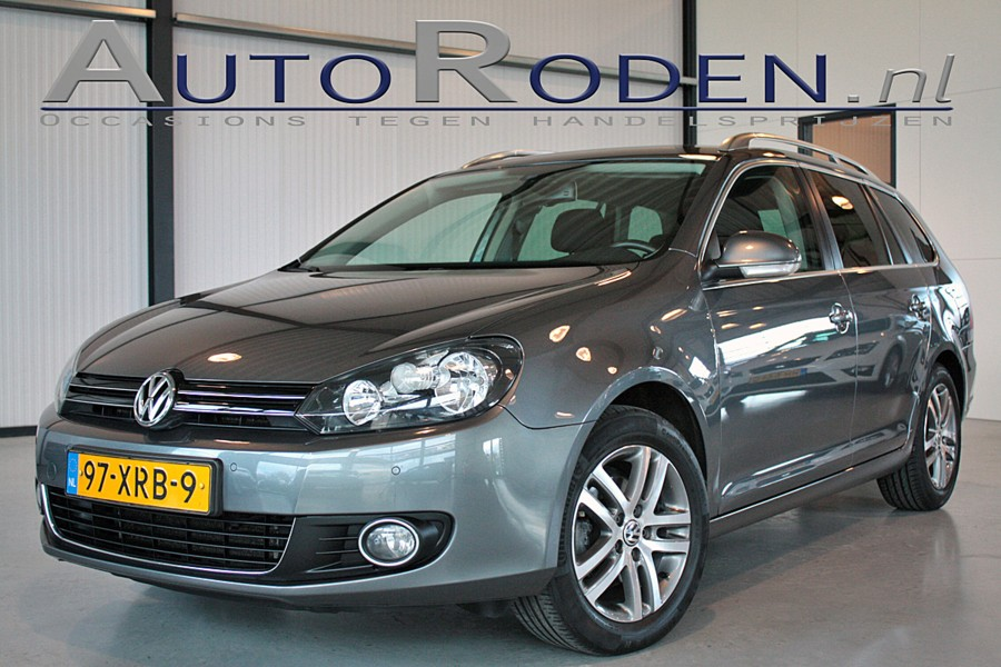 Volkswagen Golf Variant 1.2 TSI Highline BlueMotion?>