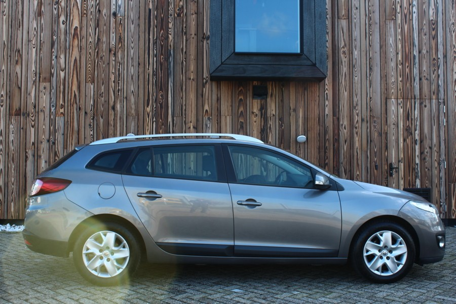 Renault Megane Estate 1.5 dCi Expression