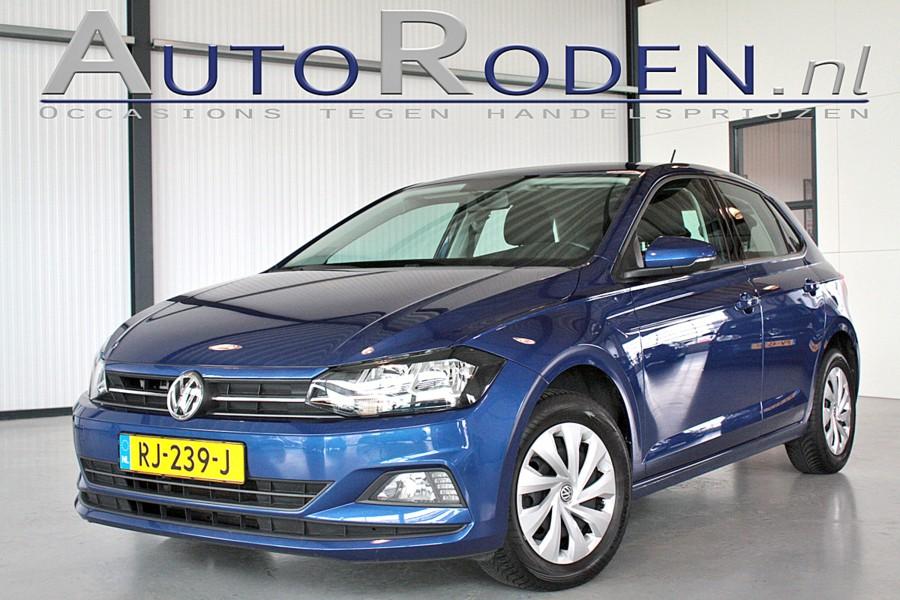 Volkswagen Polo 1.0 TSI Comfortline Executive?>