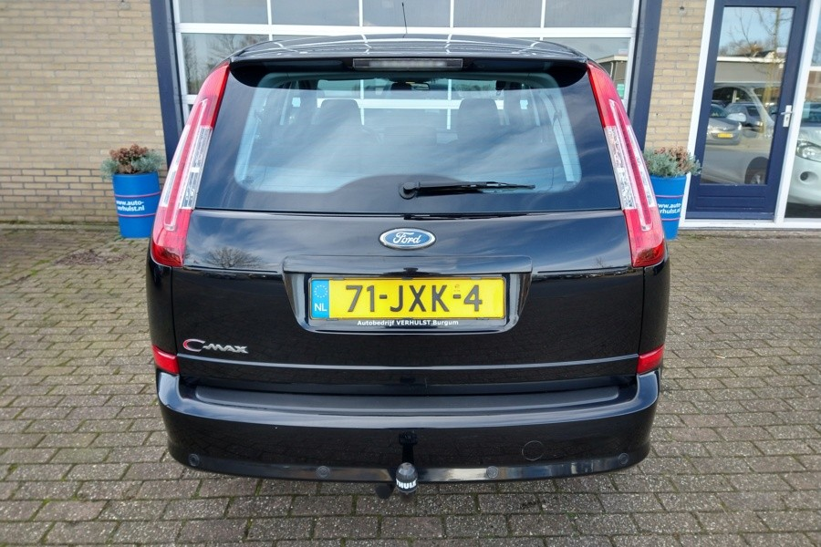 Ford C-Max 1.8-16V Limited nette auto