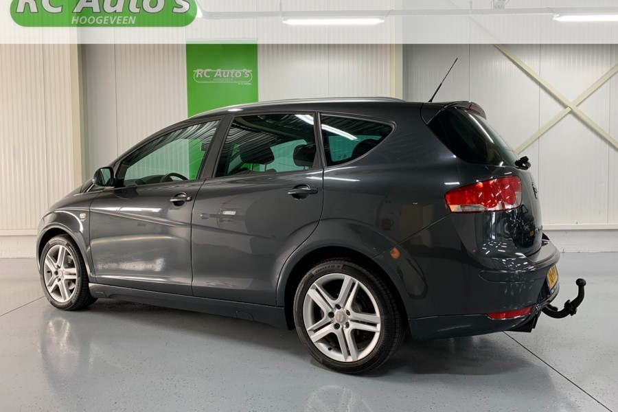 Seat Altea XL 1.8 TFSI Businessline High TREKHAAK-NAVI-XENON