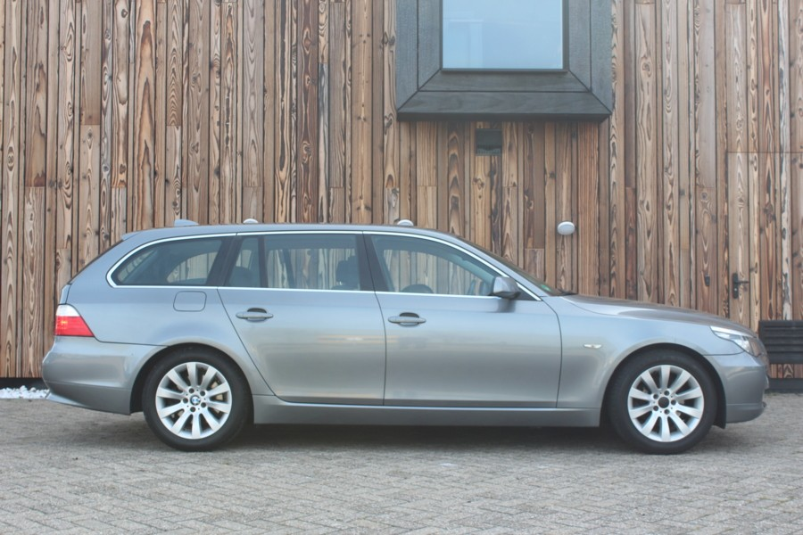 BMW 5-serie Touring 520i Business Line