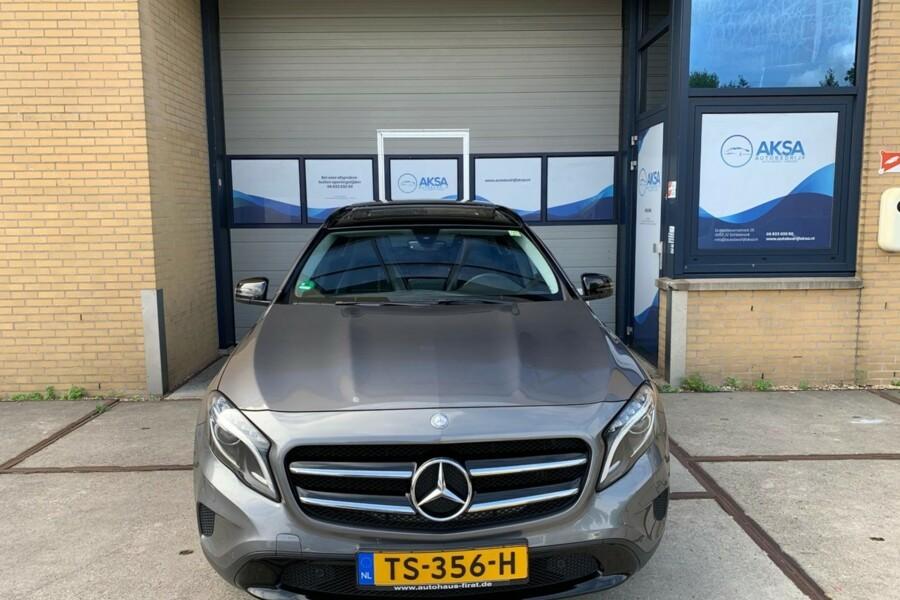 Mercedes-Benz GLA-Klasse - 200 Prestige 200 Prestige | Pano | LED | AMG-pakket