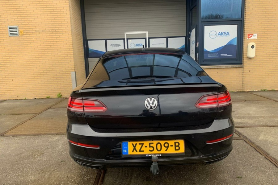 Volkswagen Arteon - 2.0 TSI 4Motion Business R 2.0 TSI 4Motion R-Line 280 pk | Digital | LaneAssist |