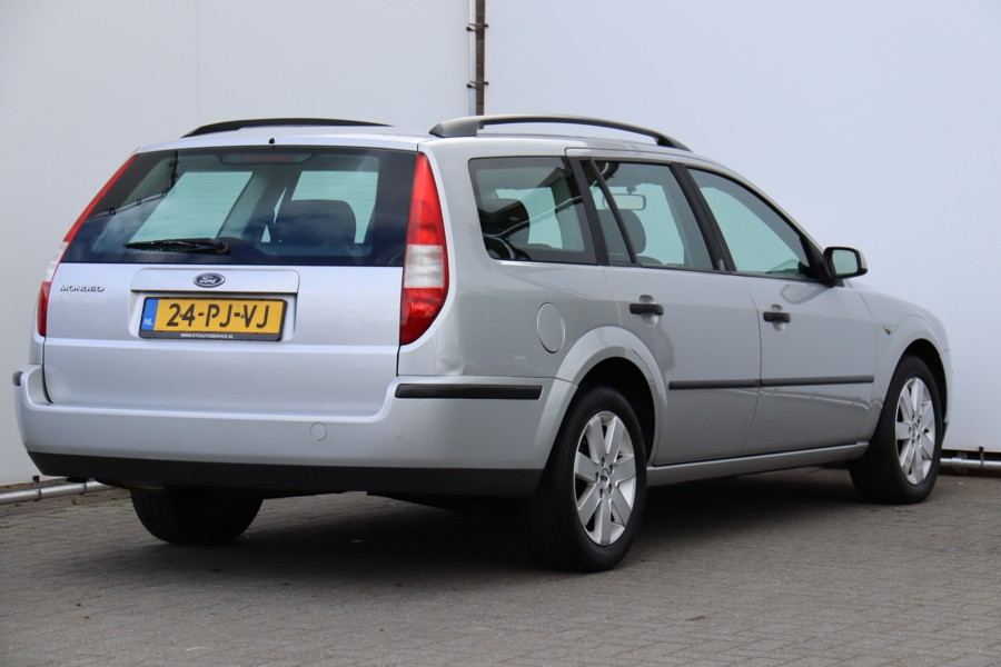 Ford Mondeo Wagon 1.8-16V Ambiente INRUIL KOOPJE !!