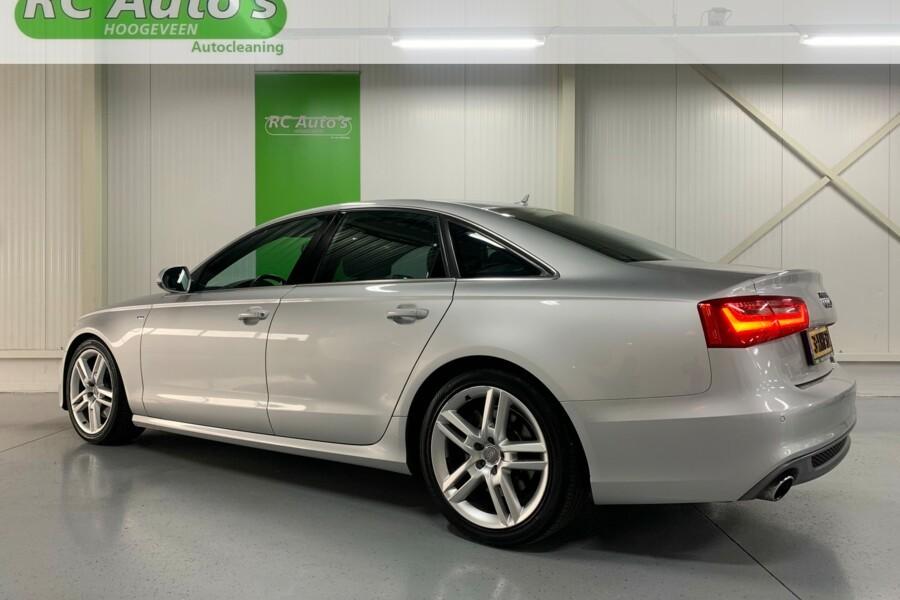 Audi A6 3.0 TDI quattro Sport Edition 245PK-2X S-LINE-TIPTRONIC