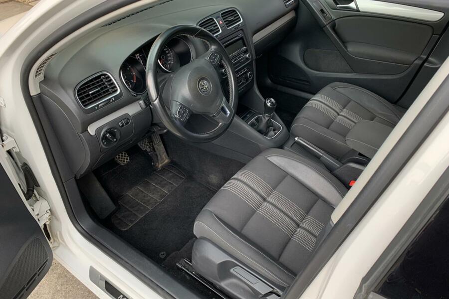 Volkswagen Golf 6 VI 1.4 TSI Highline   Schuifdak   Garantie