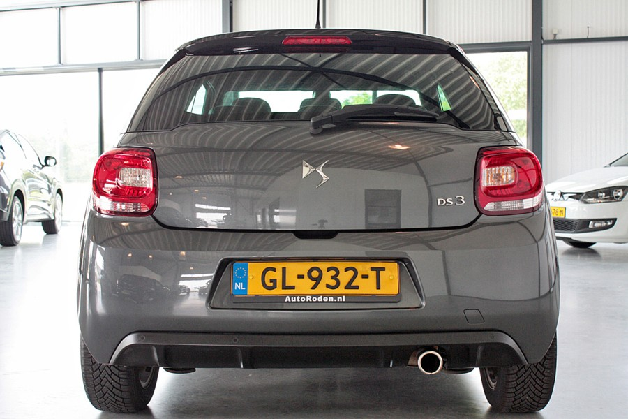 Ds 3 1.2 PureTech Business Navi