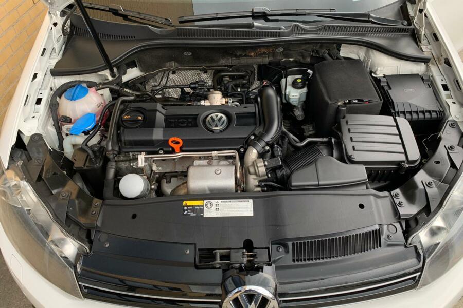 Volkswagen Golf 6 VI 1.4 TSI Highline | Schuifdak | Garantie