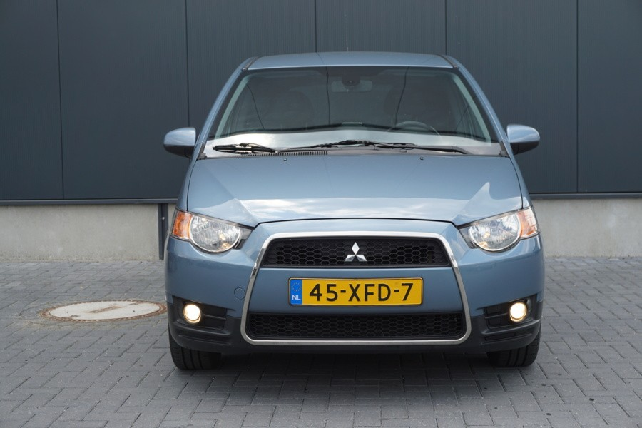 Mitsubishi Colt 1.3 Edition Two NAVI CRUISE AFN. TREKHAAK