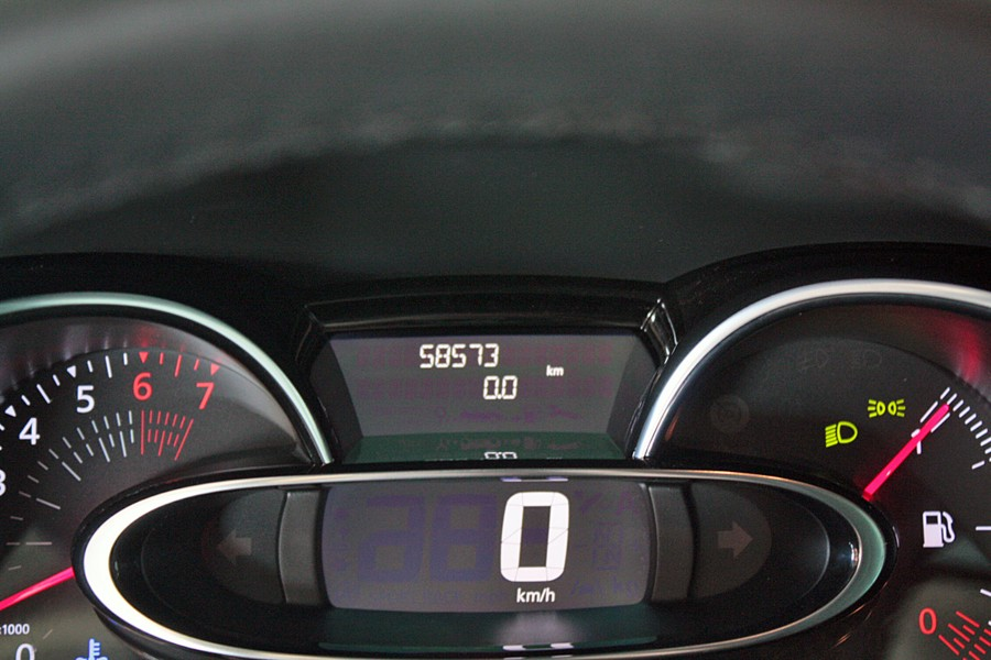 Renault Clio 0.9 TCe Limited Navi/AC/Cruise Control/PDC