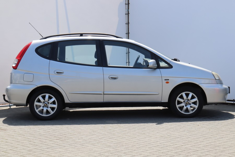 Chevrolet Tacuma 2.0 Class NETTE AUTO !!!