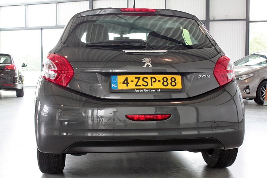 Peugeot 208 1.2 PureTech Blue Lease Executive