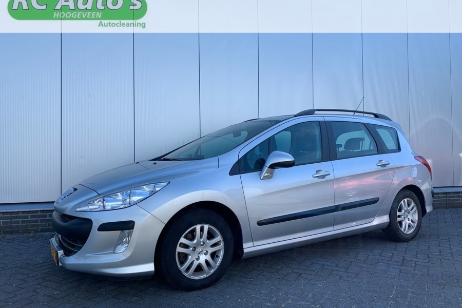 Peugeot 308 SW 1.6 HDiF Blue Lease NAVI-TREKHAAK-CRUISE?>