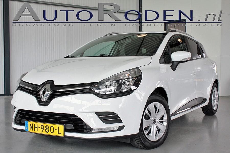 Renault Clio Estate 0.9 TCe Zen