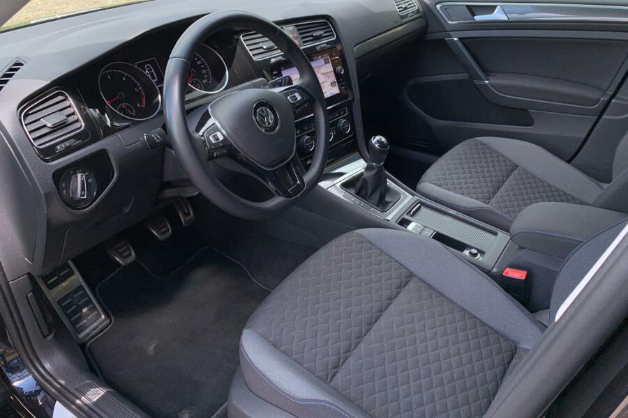 Volkswagen Golf 7 1.6 TDI 116 pk Join Navi Clima Facelift