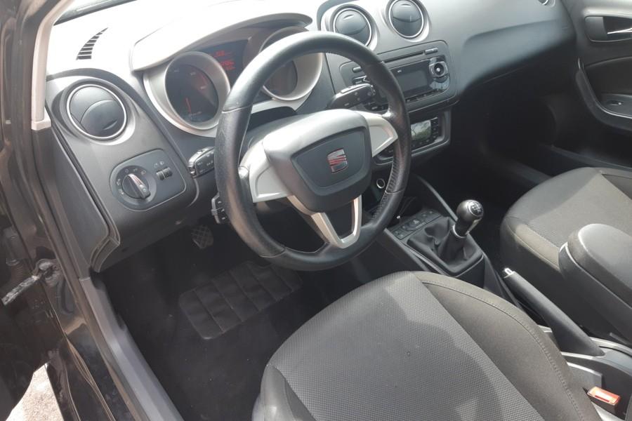 Seat Ibiza 1.9 TDI Sport-up EXPORT
