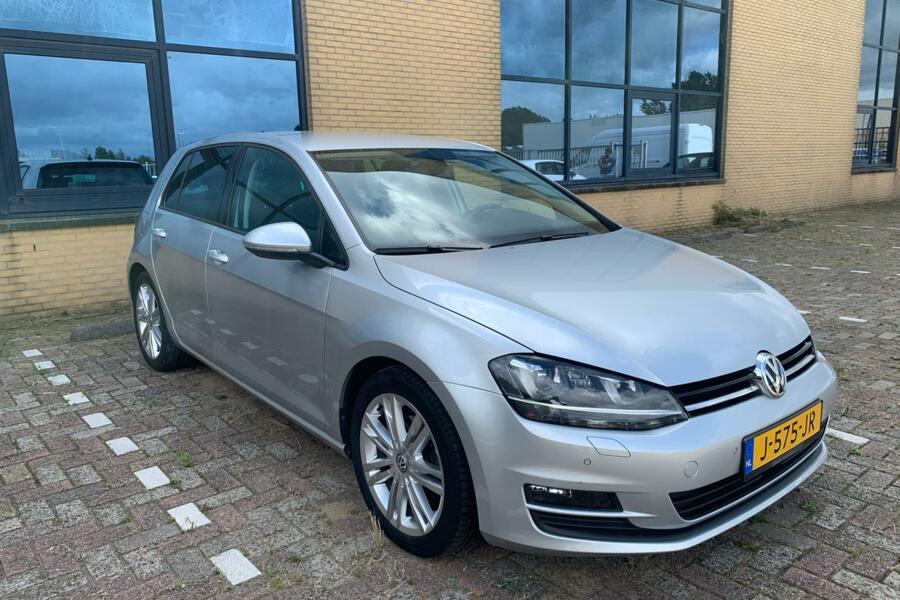 Volkswagen Golf 1.4 TSI ACT 150pk Highline DSG Navi Garantie