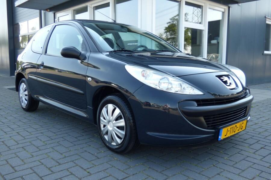 Peugeot 206 + 1.1 XR | AIRCO | 118000 KM!!!