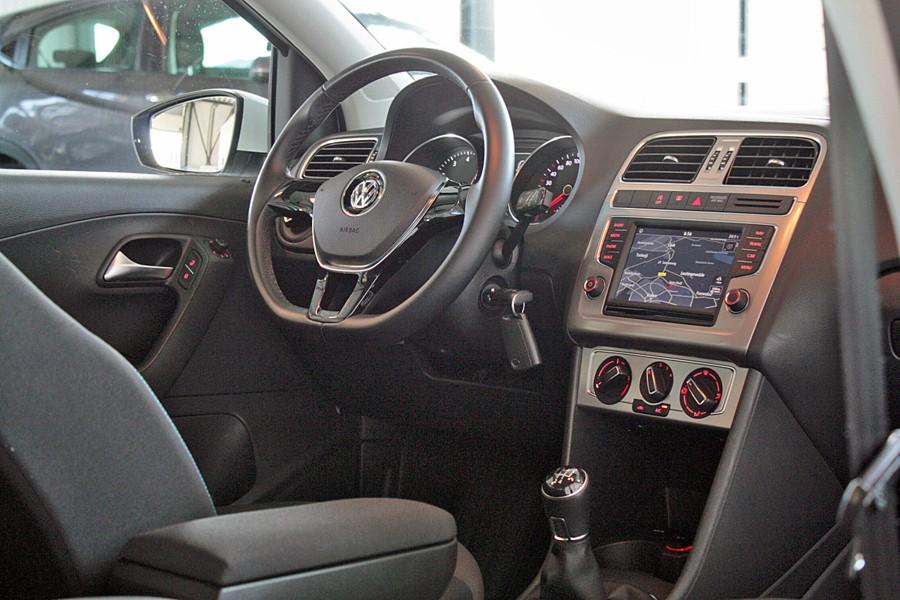 Volkswagen Polo 1.0 TSI 90pk BlueMotion Edition Executive Plus