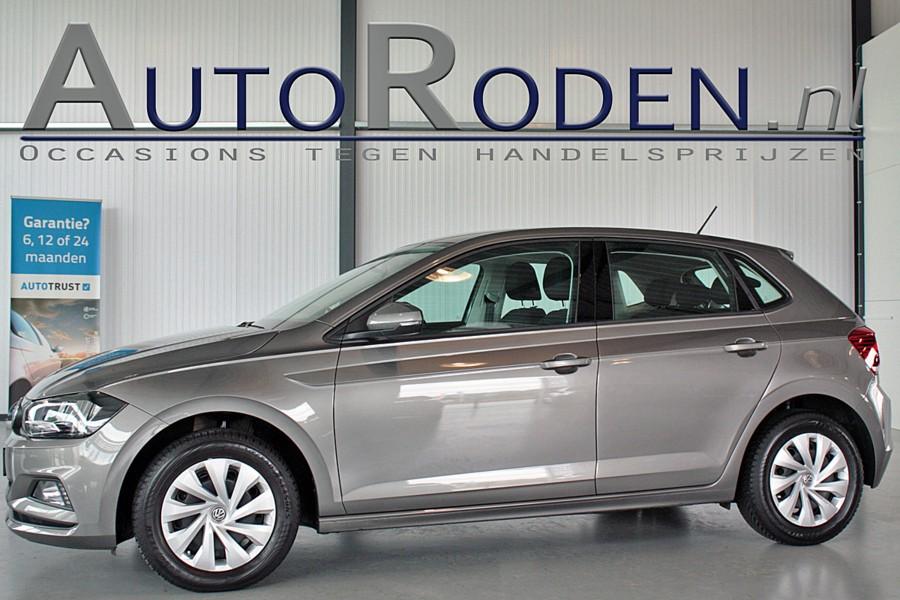 Volkswagen Polo 1.0 TSI 90pk Comfortline Executive