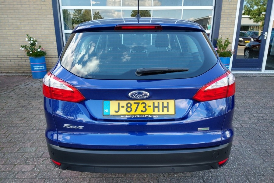 Ford Focus 1.0 EcoBoost Sync  Edition | Xenon |  Clima | Pdc