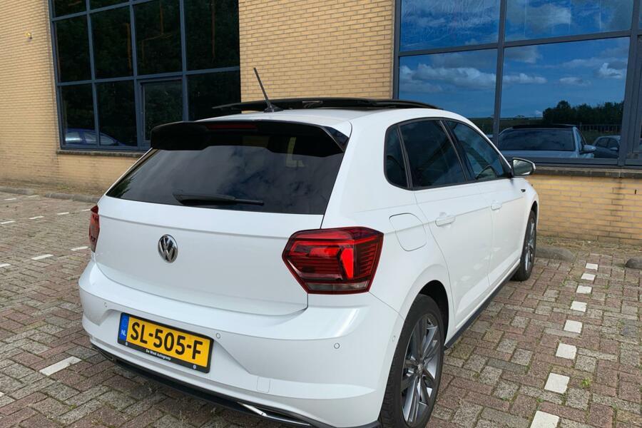 Volkswagen Polo 1.0 TSI Beats 95 PK DSG Highline R-line NAP