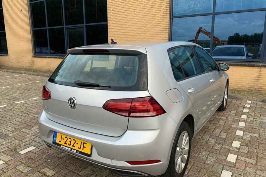 Volkswagen Golf 1.0 TSI DSG 2018 Comfortline Garantie