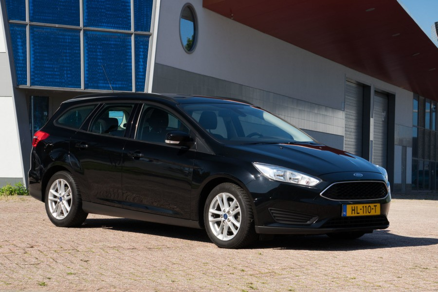 Ford Focus Wagon 1.0 Trend Edition