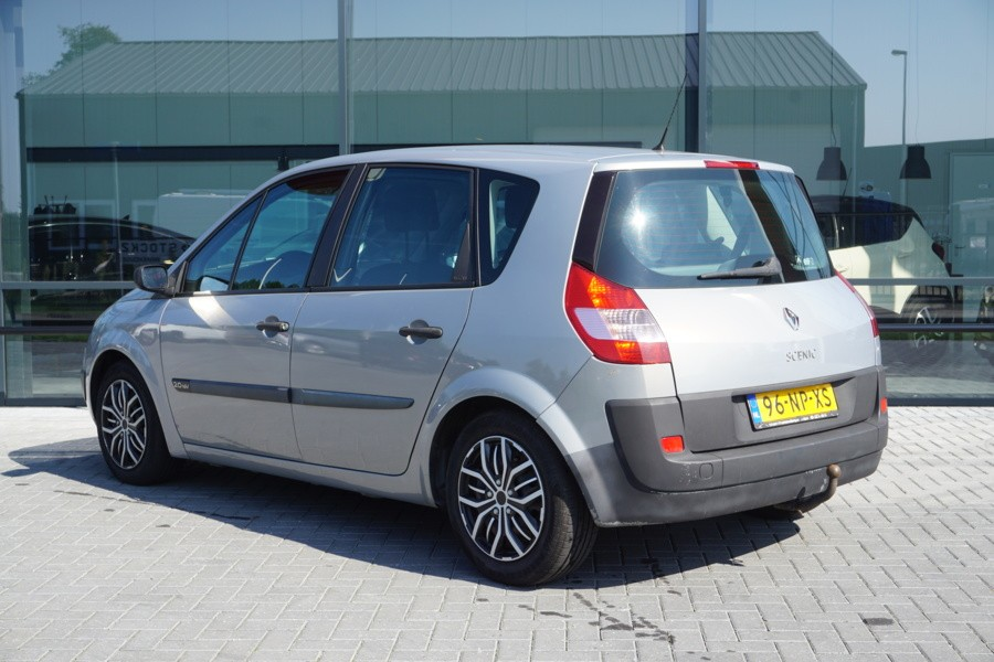 Renault Scenic 2.0-16V Authentique Comfort AIRCO CRUISE