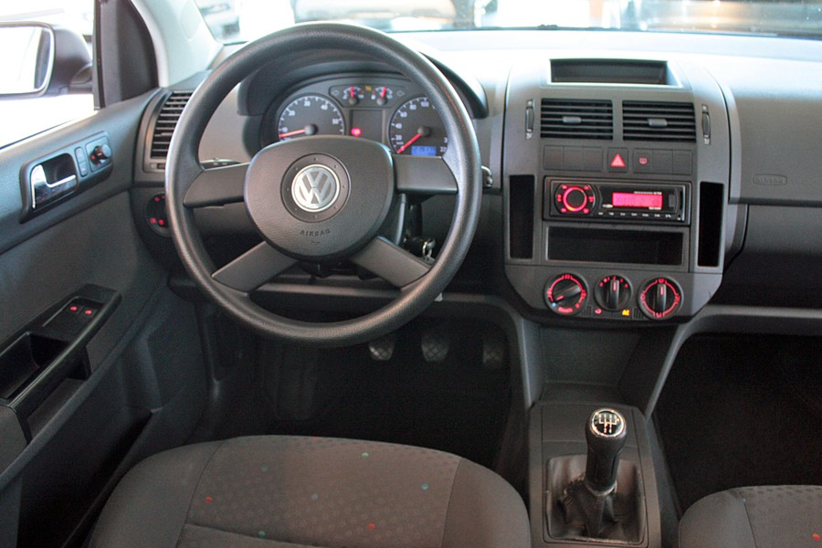 Volkswagen Polo 1.4-16V Comfortline 5drs AirCo/Cruise nwe APK