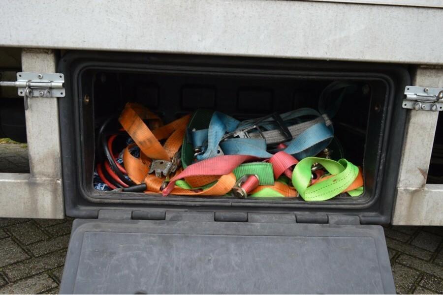 Mercedes-Benz Sprinter 413 CDI 2.2 Tijhof|Airco|Tachograaf!!