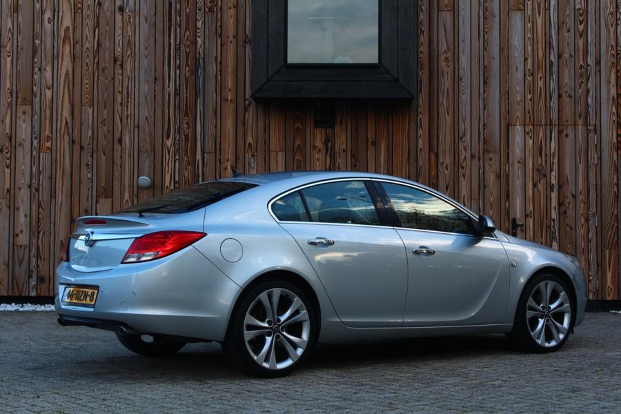 Opel Insignia 2.0 T Sport