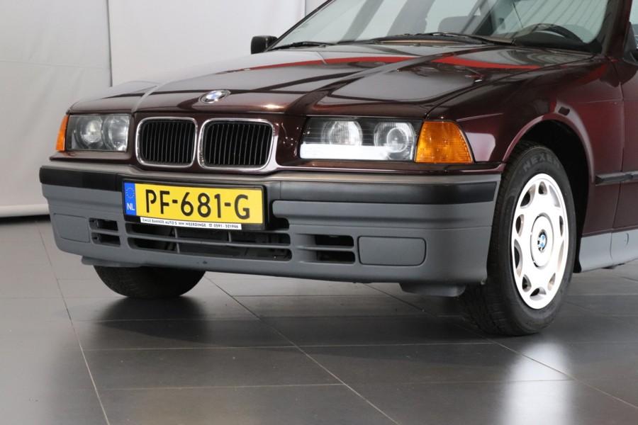 BMW 3-serie - 316I Automaat/ 91.000 KM