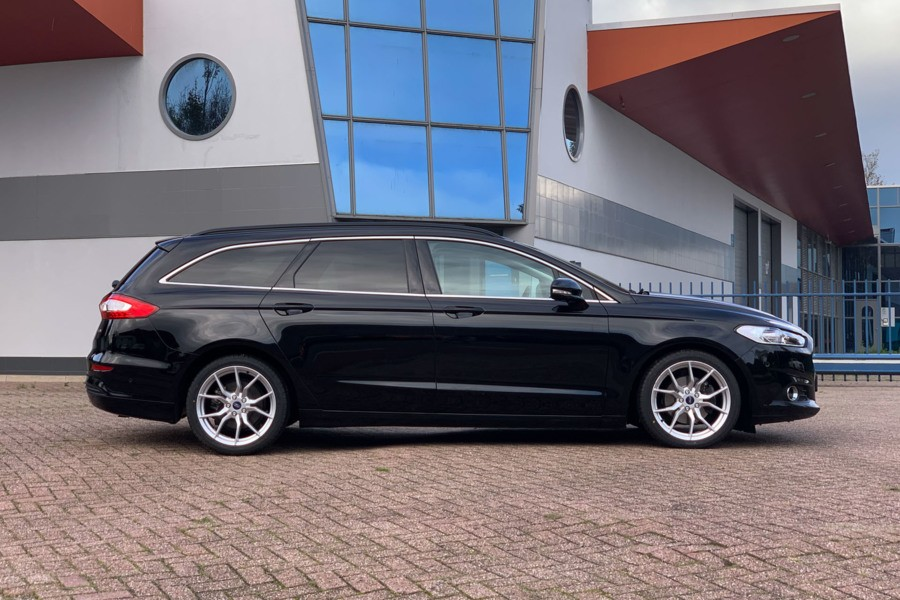 Ford Mondeo Wagon 1.5 TDCi Business